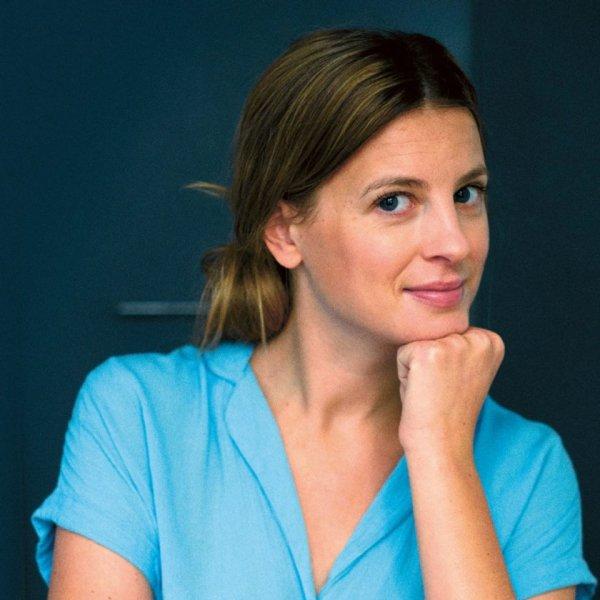 Frida Duell, ST-läkare inom Klinisk kemi