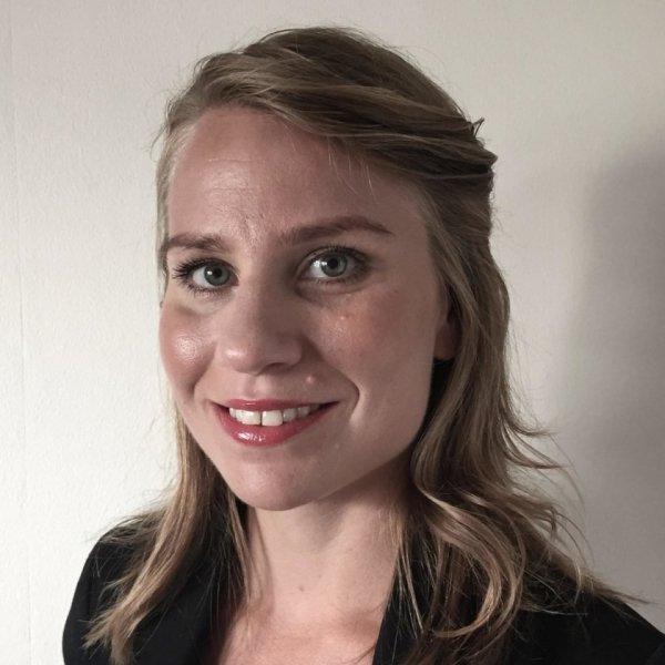 Susanne Rautiainen, forskare inom nutrition.