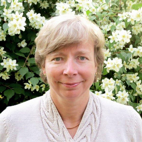 Maria Ingemansson, barnallergolog och barnläkare vid Astrid Lindgrens sjukhus, Karolinska Universitetssjukhuset.