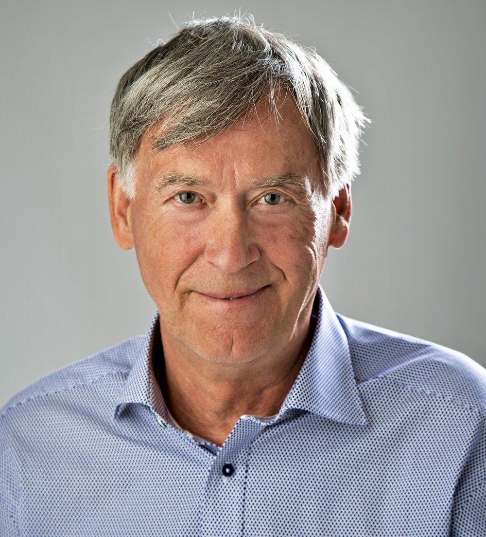 Bertil Marklund, forsknings- och medicinsk rådgivare – Doktor24