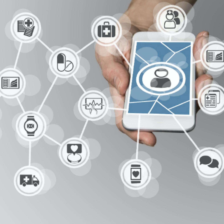 Forskare granskar digitala vårdmöten – Doktor24