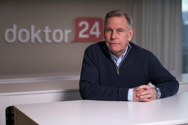 Rolf Gustavson Doktor24