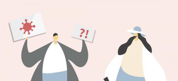 Covidbevis och reseintyg – vad gäller?