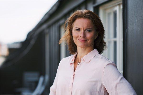 Sara Dannborg
